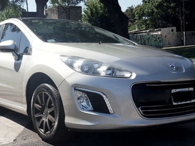 Peugeot 308 1.6 Allure Nav 115cv
