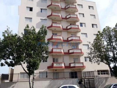 Apartamento À Venda Em Bela Vista - Ap267912