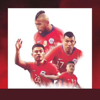 Entradas Partido Chile V/s Colombia 2020 | Galerias