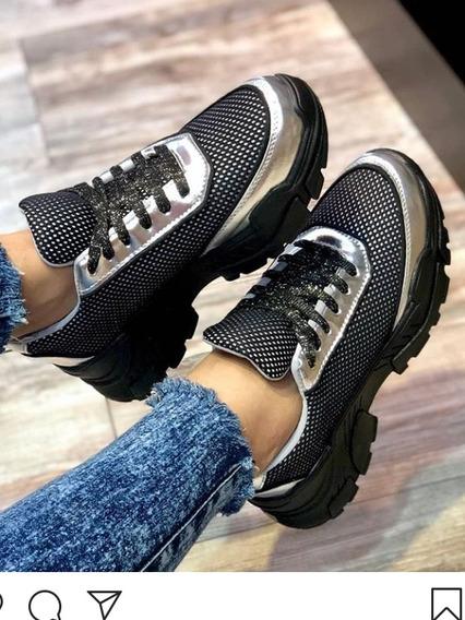 Zapatos Moda Colombiana