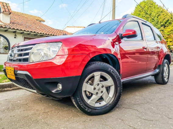 Duster Dynamique At 2.0l 4x2 2ab Abs Fe
