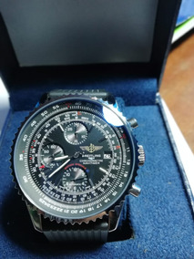 773e747723 Relojes Pulsera Masculinos Breitling en Mercado Libre Perú