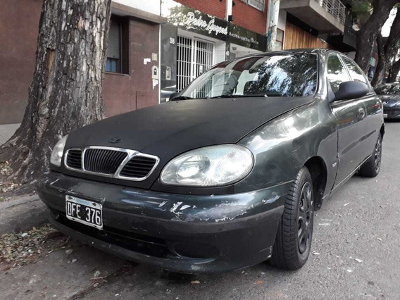 Daewoo Lanos 1.5 Se 2000