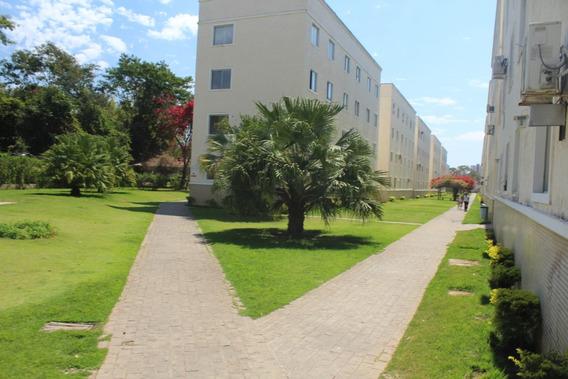 Apartamento Para Venda No Morada Do Parque Em Montes Claros - Ap06