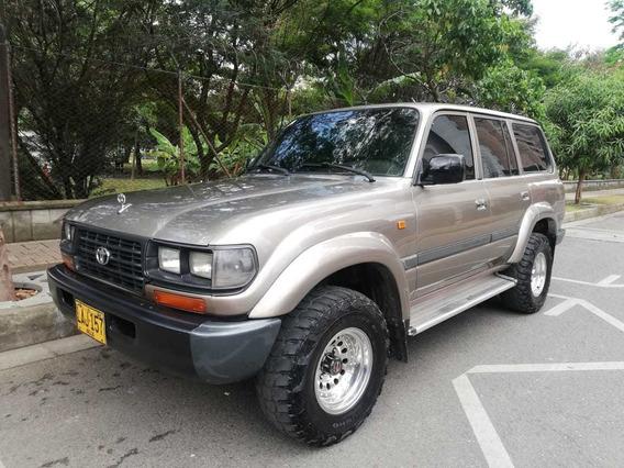 Toyota Burbuja 4.5 Mecanica 94