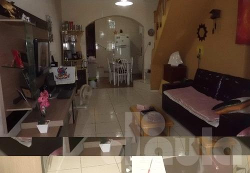 Venda Casa Santo Andre Vila Alice Ref: 7840 - 1033-7840