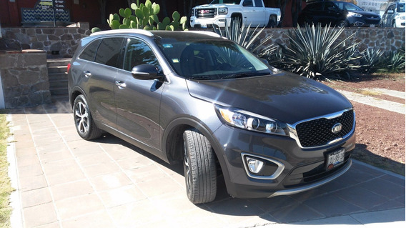Kia Sorento 2016 Ex Pack 3.3 At