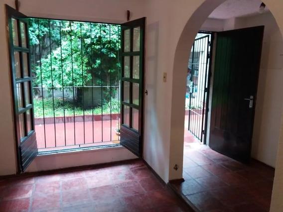 3 Se Alquila Apartamento En Zona De Palermo