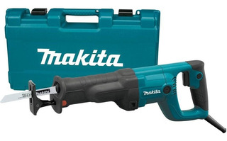 Sierra Sable Makita Jr3000v / Madera / Metal / Alumi