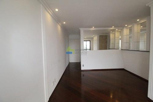 Imagem 1 de 15 de Apartamento - Chacara Inglesa - Ref: 12805 - V-870802