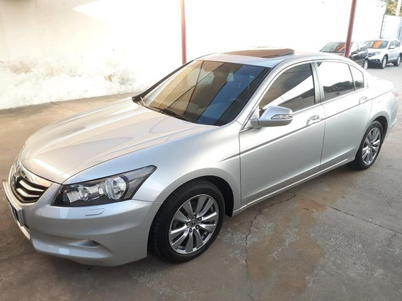 Honda Accord Ex 3.5 V6 278cv Top
