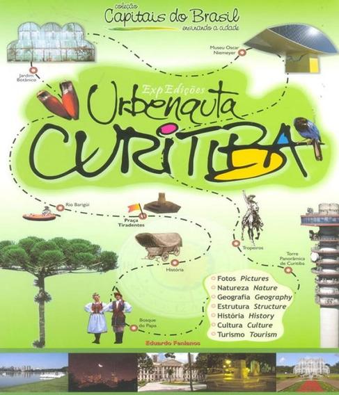 Expedicoes Urbenauta - Curitiba