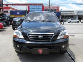 Kia Sorento Ex 3.8 V6 2008 Gasolina Tip Tronic Lindo
