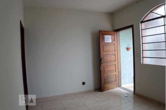 Casa Com 2 Dormitórios E 1 Garagem - Id: 892965258 - 265258