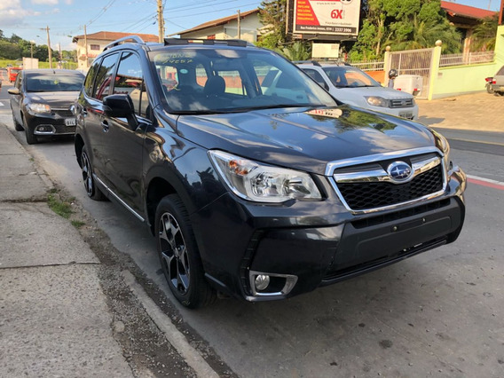Sucata Subaru Forester Xt Turbo 2016 Venda De Peças