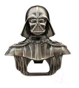 Darth Vader Star Wars Abridor De Garrafas