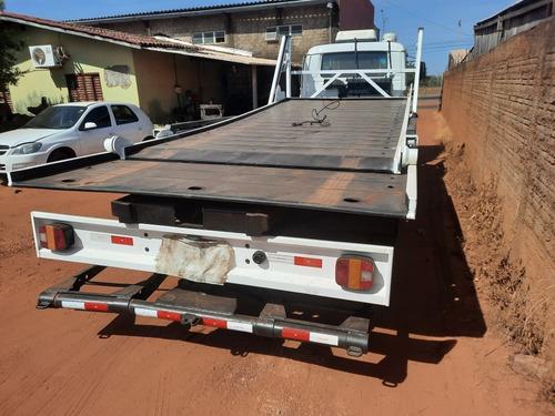 Imagem 1 de 11 de Guincho Vw Deck 9150 Delivery