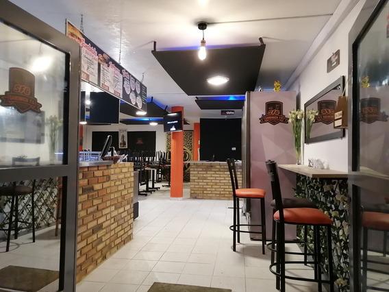 Venta Espectacular Negocio Acreditado Restaurante, Café Bar