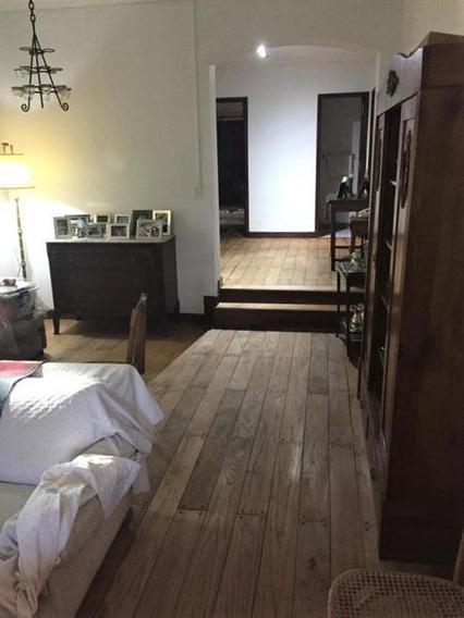 Casa - San Isidro - Alquiler Temporario