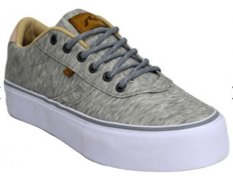 Asil Superhigh Grey