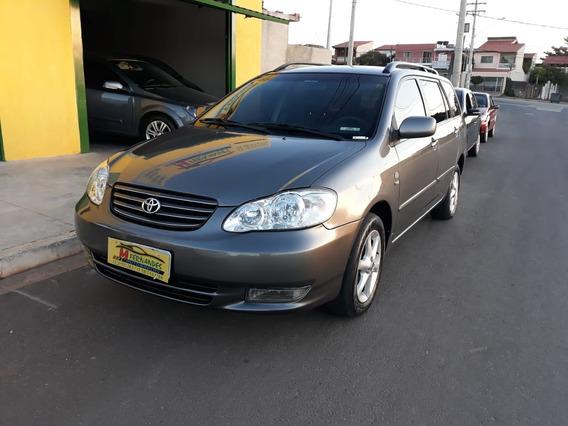 Toyota Fielder 1.8