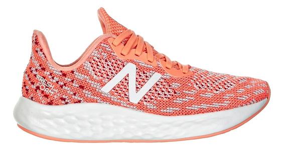 Tênis New Balance Rise V2 Feminino Corrida - Caminhada