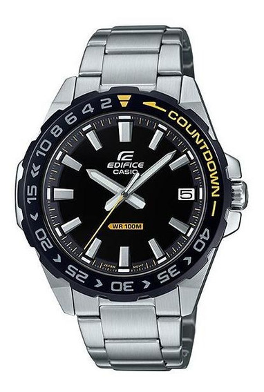 Reloj Casio Edifice Efv-120db-1