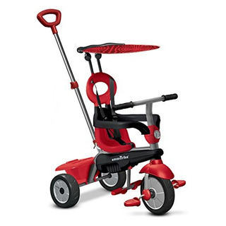 Smartrike Zoom Baby Triciclo