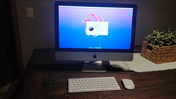 iMac 21.5, 2013, 16gb 1600mhz Ddr3, Core I7, 256 Ssd