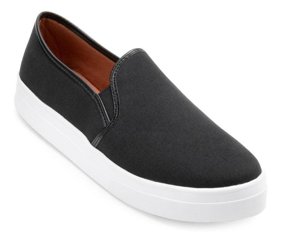 Slip On Lona Sense Way Gb
