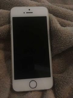 iPhone 5s Para Utilização De Peças