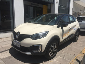 Renault Captur Zen ( Plan Canje Grande Pa !!! ) Ap