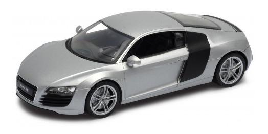 Audi R8 (1:24) Original Welly