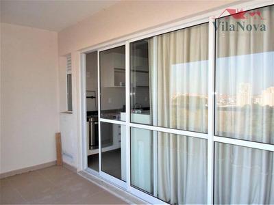 Apartamento Residencial À Venda, Jardim Pau Preto, Indaiatuba. - Ap2333