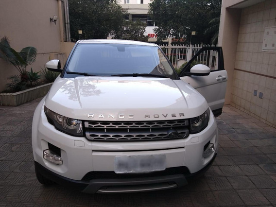Range Rover Evoque Pure Tech 4x4