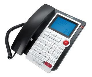 Teléfono Alámbrico Nakazaki 8028w Pm-2456933
