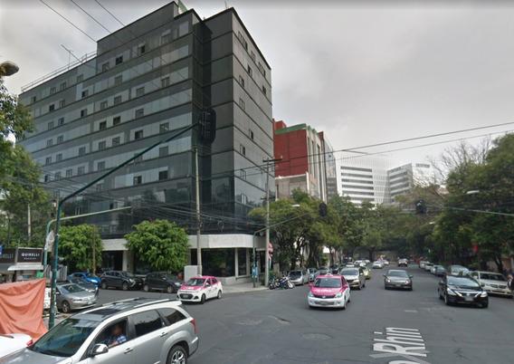 Edificio En Renta En Colonia Cuauhtemoc