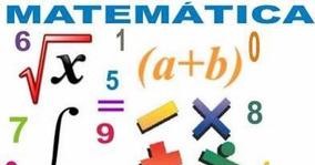 3 Cursos De Matemática Completos