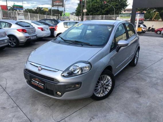 Fiat Punto Essence 1.6 Dualogic.