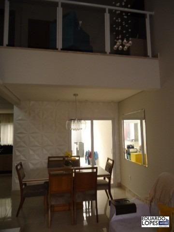 Casa Residencial Em Indaiatuba - Sp, Vila Paraty - Ca01307