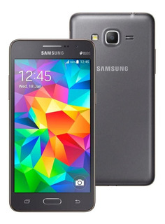 Smartphone Samsung Galaxy Grand Prime G530h 8gb Mostruário