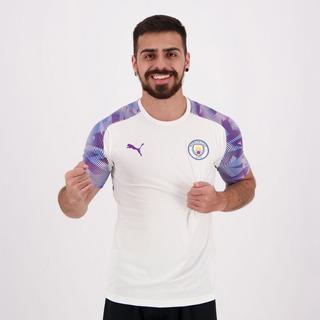 Camisa Puma Manchester City Treino