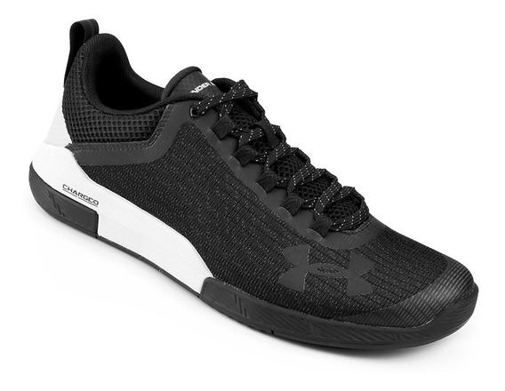 Tênis Under Armour Charged Legend 1293035-003 Original +nota