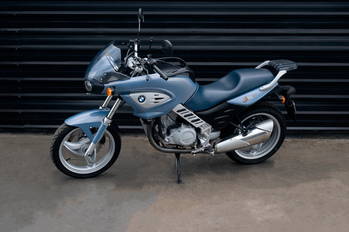 Imagem 1 de 10 de 2002 Bmw F 650cs
