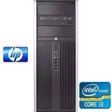 Cpu Refurbished Hp Core I3-3220 4gb 320dd 3ra Gen