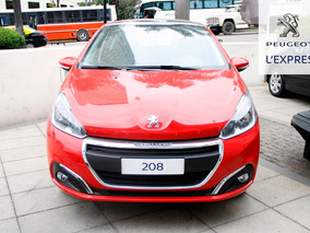 Peugeot 208 1.6 Active Oferta!!! Patentado D