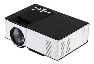 Proyector Led Vs314 1500 Lumenes Hd 800x480 Juegos Tv Dvd