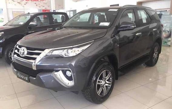 Toyota Sw4 2.7 Sr 7l 4x2 Flex Aut. 5p 2020