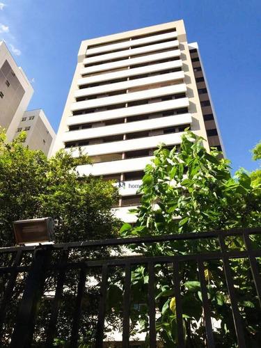 Apartamento Com 3 Dormitórios À Venda, 95 M² Por R$ 640.000,00 - Vila Itapura - Campinas/sp - Ap6741