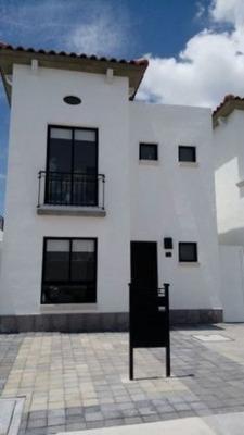 Se Vende Casa En La Arboleda En Real De Juriquilla
